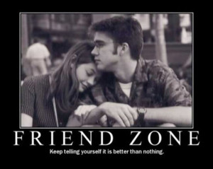 friend zone meme